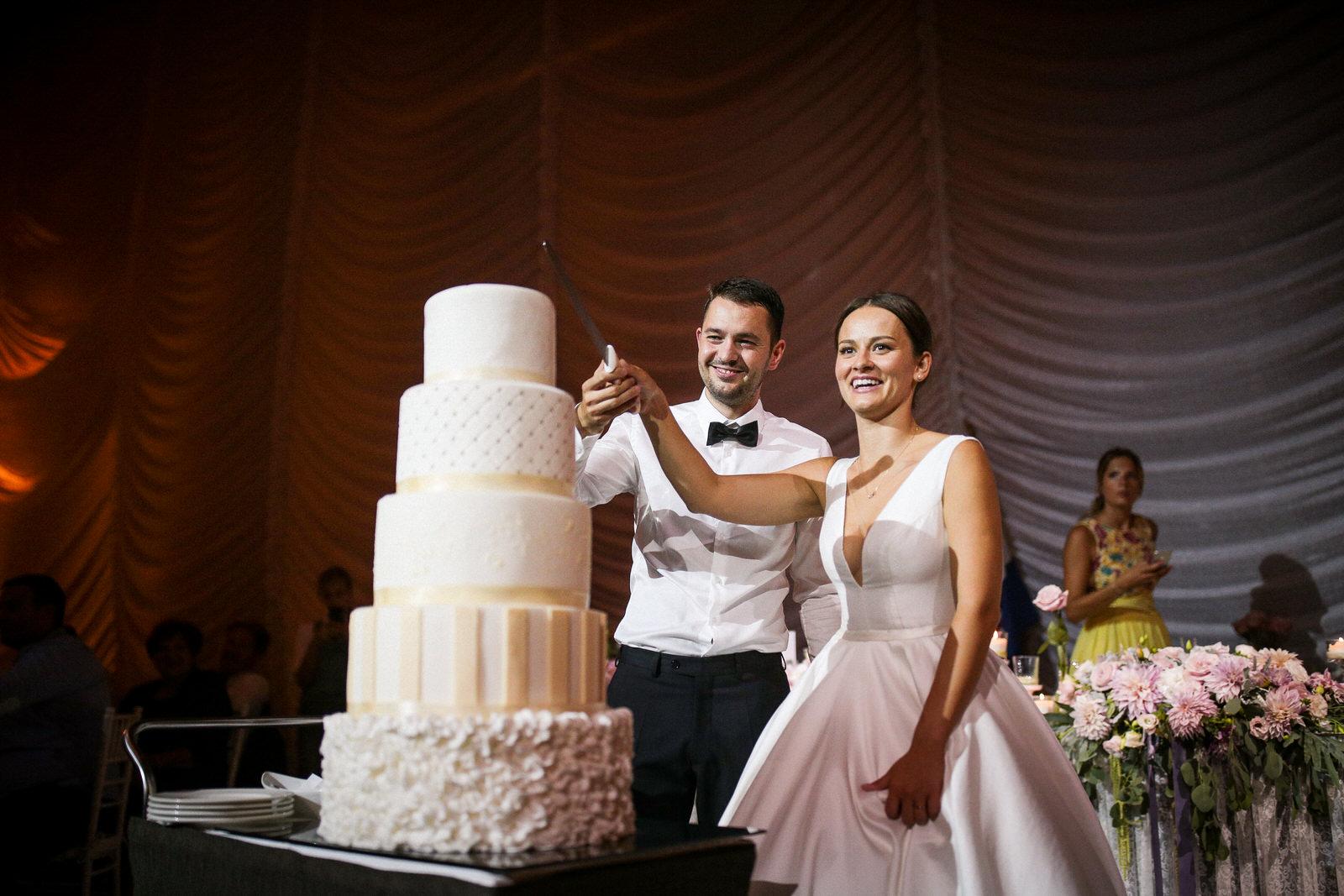 Maja Roko Wedding Day Zagreb Kornati Stephan Weddings