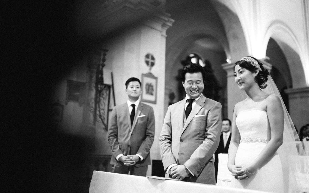 Patricia + Kenny – Wedding day – Hvar