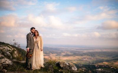 Barbara + Ivan – Wedding day – Zagreb, Heart by Lido